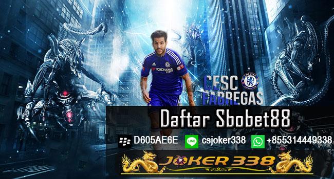 Daftar-Sbobet88