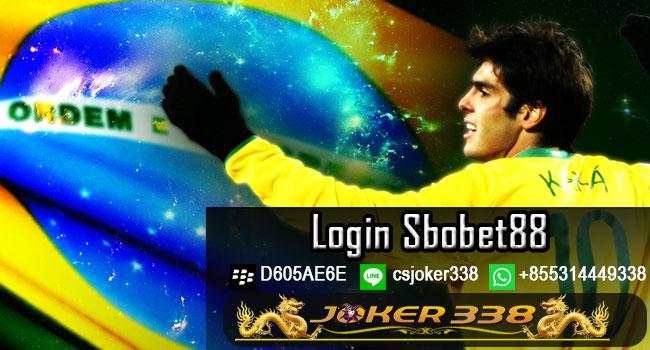 Login-Sbobet88